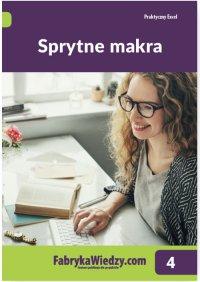 Sprytne makra - Katarzyna Kaczanowska