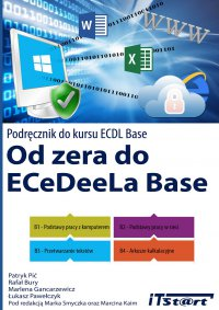Od zera do ECeDeeLa BASE - Patryk Pić