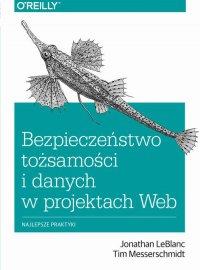 Bezpieczeństwo tożsamości i danych w projektach Web - Jonathan Leblanc