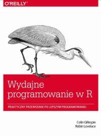 Wydajne programowanie w R - Colin Gillespie