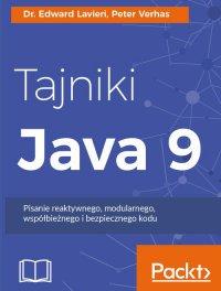 Tajniki Java 9 - Edward Lavieri