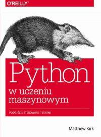 Python w uczeniu maszynowym - Matthew Kirk