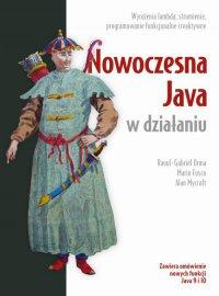 Nowoczesna Java w działaniu - Raoul-Gabriel Urma