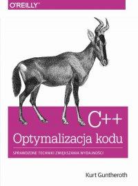 C++ Optymalizacja kodu - Kurt Guntheroth