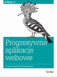 Progresywne aplikacje webowe - Tal Ater