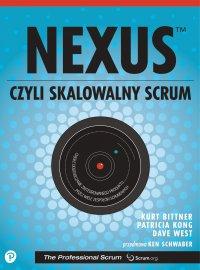 Nexus, czyli skalowalny Scrum - Dave West