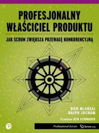 Profesjonalny Właściciel Produktu - Don Mcgreal