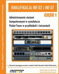 Kwalifikacja INF.02 i INF.07 - Marek Smyczek
