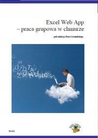 Excel Web App - Opracowanie grupowa w chmurze - Piotr Dynia