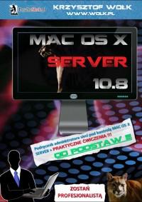 Mac OS X Server 10.8 - Krzysztof Wołk