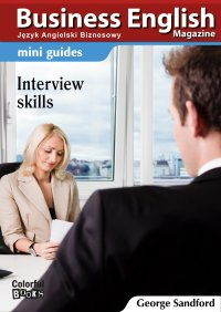 Mini guides: Interview skills - George Sandford