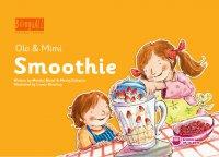 Smoothie. Nauka angielskiego dla dzieci 2-7 lat - Monika Nizioł-Celewicz