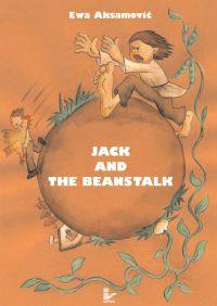 Jack and the Beanstalk - Ewa Aksamović