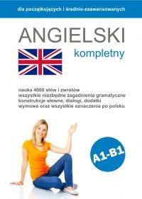Angielski Kompletny - Joanna Latkowska