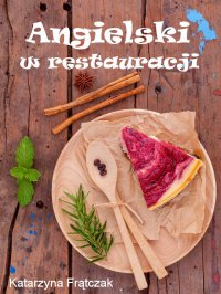 Angielski w restauracji. Ebook - Katarzyna Frątczak