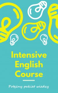 Angielski - 10 ebooków