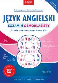 Język angielski. Egzamin ósmoklasisty - Gabriela Oberda