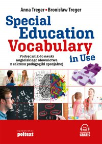 Special Education Vocabulary in Use - Bronisław Treger