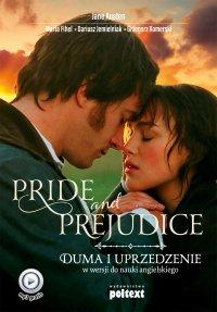 Pride and Prejudice. Duma i uprzedzenie w wersji do nauki angielskiego - Jane Austen, Jane Austen