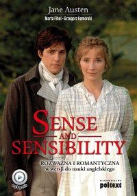 Sense and Sensibility. Rozważna i Romantyczna w wersji do nauki angielskiego - Jane Austen, Jane Austen