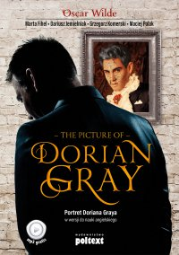 The Picture of Dorian Gray. Portret Doriana Graya w wersji do nauki angielskiego - Oscar Wilde