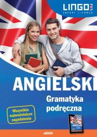 Angielski. Gramatyka podręczna - Joanna Bogusławska