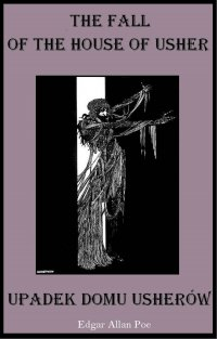 The Fall of the House of Usher, Zagłada domu Usherów - Bolesław Leśmian, Edgar Allan Poe