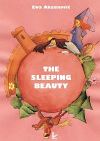 The Sleeping Beauty - Ewa Aksamović