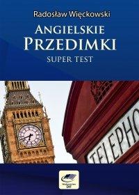 Angielskie przedimki - Super test - Radosław Więckowski