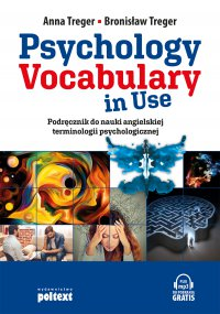 Psychology Vocabulary in Use - Anna Treger
