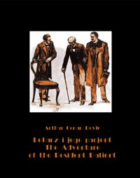 Lekarz i jego pacjent. The Adventure of the Resident Patient - Arthur Conan Doyle