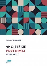 Angielskie przedimki. Super test - Radosław Więckowski