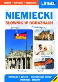 Niemiecki. Słownik w obrazkach. eBook - Opracowanie zbiorowe