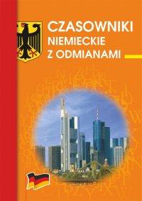Czasowniki niemieckie z odmianami - Monika Smaza