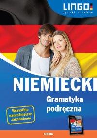 Niemiecki. Gramatyka podręczna - Tomasz Sielecki