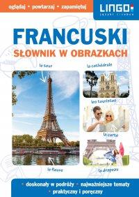 Francuski. Słownik w obrazkach. eBook - Opracowanie zbiorowe