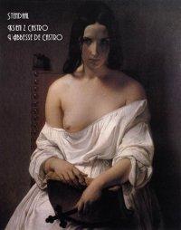 Ksieni z Castro. L'Abbesse de Castro - Stendhal , Tadeusz Boy-Żeleński