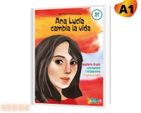 Ana Lucia Cambia La Vida - Agnieszka Wiśniewska