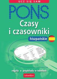 Czasy i czasowniki hiszpańskie - Carlos Segoviano