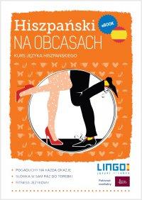 Hiszpański na obcasach - Danuta Zgliczyńska