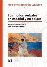 Los modos verbales en español y en polaco - Antonio Pamies Bertrán
