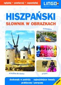 Hiszpański. Słownik w obrazkach. eBook - Opracowanie zbiorowe