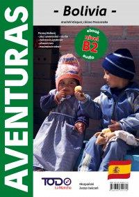 Aventuras. Bolivia - Anaheli Vazquez