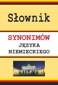 Słownik synonimów języka niemieckiego - Monika Smaza
