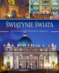 Świątynie świata - Koryna Dylewska