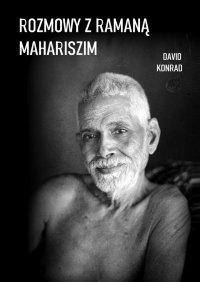 Rozmowy zRamaną Mahariszim - David Konrad