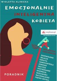 Emocjonalnie inteligentna kobieta - Wioletta Klinicka