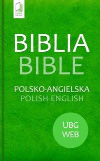 Biblia polsko-angielska - Opracowanie zbiorowe
