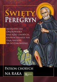 Święty Peregryn - Henryk Bejda