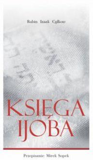 Księga Ijoba Rabina Cylkowa - Izaak Cylkow